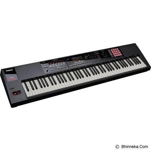 ROLAND Keyboard Workstation [FA-08] - Keyboard Workstation